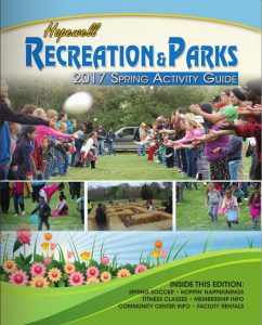 ACTIVITY GUIDE (2017)