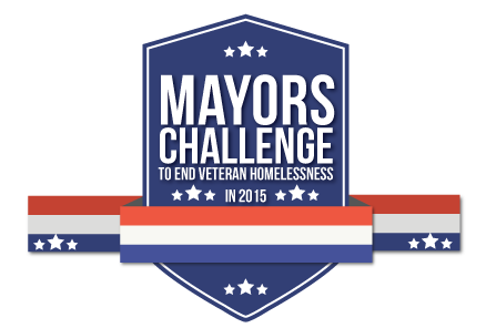 MAYOR'S CHALLENGE/HOMELESSNESS